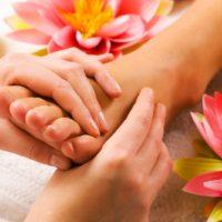 massaggio riflessogeno a SIENA