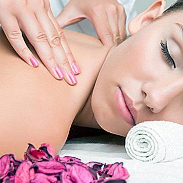 massaggio rilassante a siena