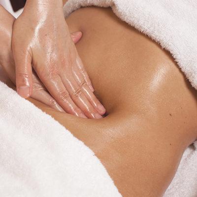 massagio emolimfatico siena